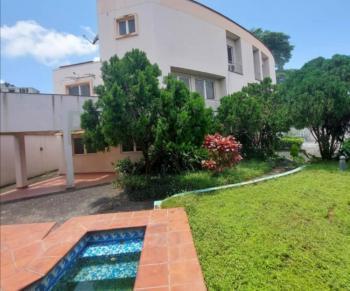 Tastefully Finished Property, 2nd Avenue Estate, Ikoyi, Lagos, Detached Duplex for Rent