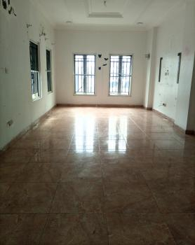 Nice and Standard Self Con with Kitchen, Serene, Secure and Cozy Estate Chevron, Lekki Expressway, Lekki, Lagos, Self Contained (single Rooms) for Rent