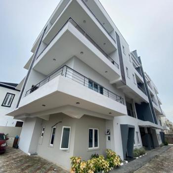 New, Orchid Road, Lafiaji, Lekki, Lagos, Flat / Apartment for Sale