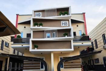 Enjoy 5m Promo  and Beautiful  Lifestyle That Come with Our Smart Home, 2nd Tollgate, Chevron, Lekki, Lagos, Semi-detached Duplex for Sale