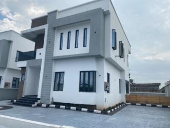 Brand New 5 Bedroom Contemporary Duplex with Bq, Royal Garden Estate, Ajah, Lagos, Detached Duplex for Sale