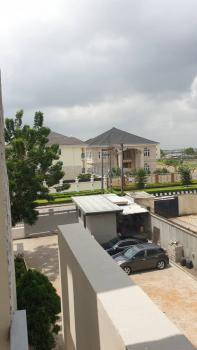 Luxury Contemporary 4bed Terrace Duplex with Bq for 8.5m, Admiralty Way.phase 1, Lekki, Lagos, Terraced Duplex for Rent
