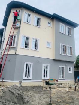 Well Built 4 Bedroom Terrace Duplex, Ologolo, Lekki, Lagos, Terraced Duplex for Rent