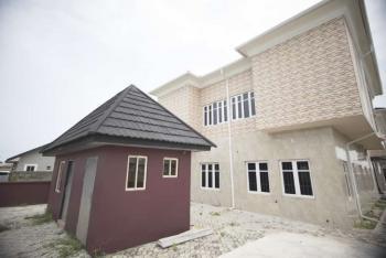 Luxury and Fantastic Finished 5 Bedrooms Detached House, Mayfair Gardens, Awoyaya, Ibeju Lekki, Lagos, Detached Duplex for Sale