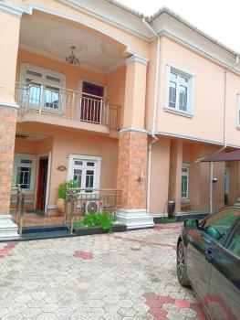 5 Bedroom Duplex on 1 Plot with Boys Quarter, Off Cocaine Estate, Rumuogba, Port Harcourt, Rivers, Detached Duplex for Sale