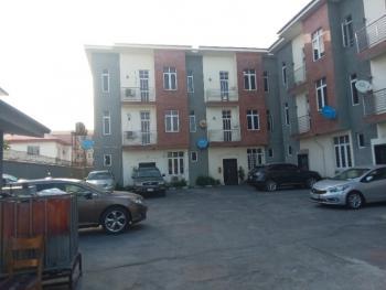 Beautiful 4 Bedroom Terrace Duplex with a Room Bq, Oniru, Victoria Island (vi), Lagos, Terraced Duplex for Rent
