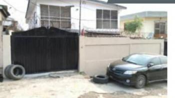 2 Nos. of 3 Bedroom Semi Detached Duplex with Mini Flat Bq Each, Off Oregun Road, Oregun, Ikeja, Lagos, Semi-detached Duplex for Sale