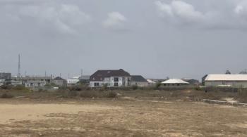 Waterfront Land, Ikate Elegushi, Lekki, Lagos, Residential Land for Sale