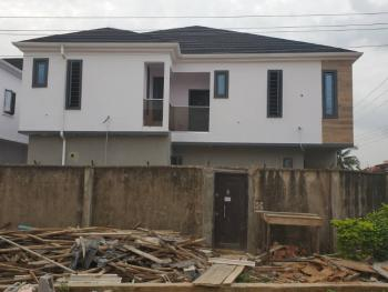 Brand New 4 Bedroom Duplex, Unilag Estate, Gra Phase 1, Magodo, Lagos, Semi-detached Duplex for Sale