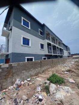 a Well Designed Mini Flat with Pop Finishing Touch, Via Hebert Macaulay Way, Shomolu, Lagos, Mini Flat for Rent