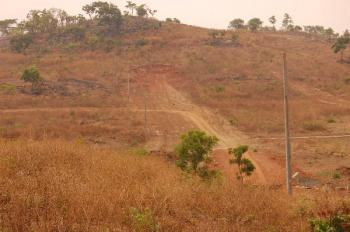 30 Hectares Of Land, Maitama District, Abuja, Residential Land for Sale