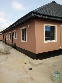 Newly Built Mini Flat, New Era Estate Lucky Firbe Rd Itokin Rd Parafa, Ikorodu, Lagos, Mini Flat for Rent