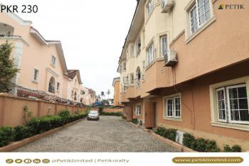 2 Bedrooms, Ikoyi, Lagos, Detached Duplex for Rent
