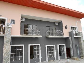 Luxury 4 Bedroom Terraced Duplex, Pine Close Alalubosa, Iyaganku, Ibadan, Oyo, Terraced Duplex Short Let