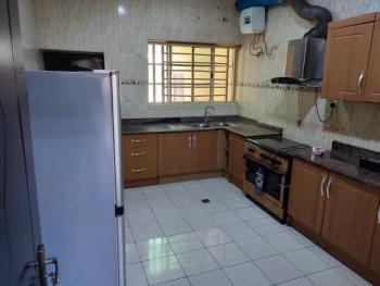 Exquisite Clean 4 Bedroom Duplex with Bq, Mabushi, Abuja, Semi-detached Duplex for Rent