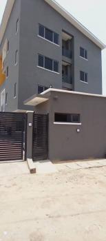 3 Bedroom Duplex, Atunrase Estate, Gbagada, Lagos, Terraced Duplex for Sale