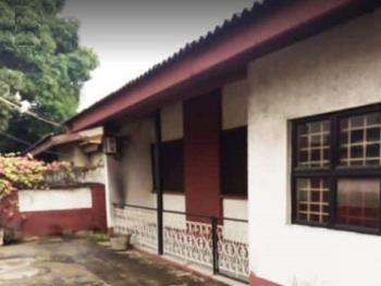 a 5 Bedroom Detached Bungalow with a Mini Flat Bq, Adeniran Ogunsanya, Surulere, Lagos, Detached Bungalow for Sale