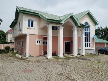 6 Bedroom Detached Duplex, 6th Avenue, Gwarinpa, Abuja, Detached Duplex for Rent