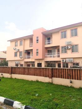 4 Units of 3 Bedrooms and 2 Units of 2 Bedroom Flats, Wuse 2, Abuja, Block of Flats for Sale