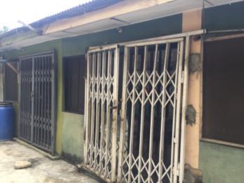 Standard Mini Flat, Powerline Okeira, Ogba, Ikeja, Lagos, Mini Flat for Rent