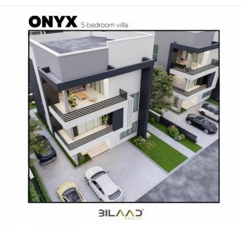6 Bedroom Stand Alone Duplex, Gwarinpa, Abuja, Detached Duplex for Sale