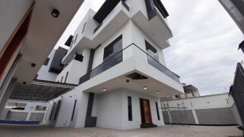 Captivating 6 Bedroom Standalone Duplex with Elevator & Swimming Pool, Banana Island, Ikoyi, Lagos, Detached Duplex for Sale