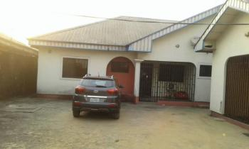 Deed of Coveyance, Pipe Line Road, Rumuokwurushi, Obio-akpor, Rivers, Block of Flats for Sale