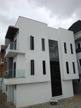 4 Units of 4 Bedrooms Furnished Terraced Duplex with Ac, Gen., Ikeja Gra, Ikeja, Lagos, Terraced Duplex for Sale