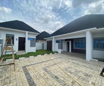 Brand New 3 Bedrooms Bungalow with Bq, Off 6th Avenue, Extension, Gwarinpa, Abuja, Detached Bungalow for Sale