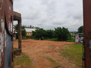 5,500sqm of Land, 6 Plots with C of O, Behind Asaba Stadium, Asaba, Delta, Mixed-use Land for Sale