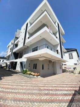 Brand New Luxury 3 Bedrooms Apartments with a Bq, 2nd Tollgate, Lekki Phase 2, Lekki, Lagos, Block of Flats for Sale