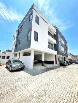 Luxury 2 Bedrooms Flat with Excellent Facilities, Lekki County, Ikota, Lekki Phase 2, Lekki, Lagos, Block of Flats for Sale