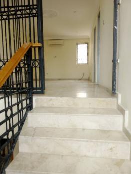Exotic 4 Bedroom Terrace Duplex House, Osborne Foreshore Estate Phase 1, Osborne, Ikoyi, Lagos, Terraced Duplex for Rent