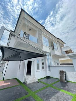 4 Bedrooms Semi Detached, Chevron Drive, Lekki Expressway, Lekki, Lagos, Semi-detached Duplex for Sale