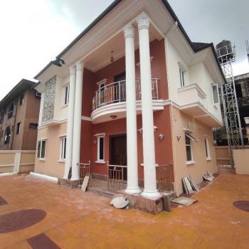 Brand New 4 Bedroom Duplex, Rumuibekwe, Port Harcourt, Rivers, Detached Duplex for Sale