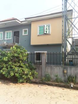 4 Bedroom Duplex Fully Detached, Lakowe, Ibeju Lekki, Lagos, Detached Duplex for Sale