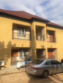 Standard 2 Bedroom Blocks of Flats with Bq, Off 2nd Avenue, Gwarinpa, Abuja, Block of Flats for Sale