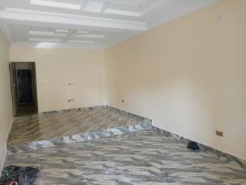 Brand-new Well Finished 3 Bedroom Flat Upstairs, Gwarinpa Extension, Gwarinpa, Abuja, Flat / Apartment for Rent