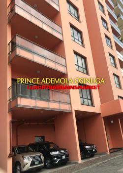 Fantastic 11th Floor Penthouse Deal! 4 Bedroom Apartment+bq, Ocean Parade Estate, Banana Island, Ikoyi, Lagos, Flat / Apartment for Rent