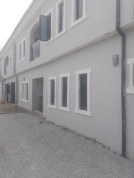Luxury 3 Bedroom Flat Inside Decent Estate, Theranex Estate, Sangotedo, Ajah, Lagos, Terraced Bungalow for Rent
