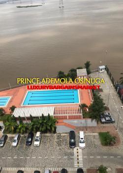 Wonderful Ocean Facing 6th Floor Apartment Deal! Well Sized 4 Bedrooms, Ocean Parade Towers, Banana Island, Ikoyi, Lagos, Flat / Apartment for Rent