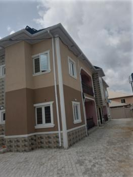 Brand New 2 Bedrooms Flat with Good Finishing, Seaside Estate, Badore, Ajah, Lagos, Flat / Apartment for Rent
