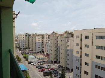Spacious 4 Bedroom Penthouse Apartment, Primewater Estate, Ikate Elegushi, Lekki, Lagos, Flat / Apartment for Rent