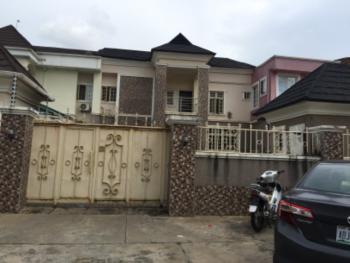 5 Bedroom Semi Detached Duplex, Zone a, Apo Legislative Quarters, Apo, Abuja, Semi-detached Duplex for Rent