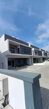 Luxury 3 Bedroom Semi Detached Duplex and a Bq, Abraham Adesanya, Ajah, Lagos, Semi-detached Duplex for Sale