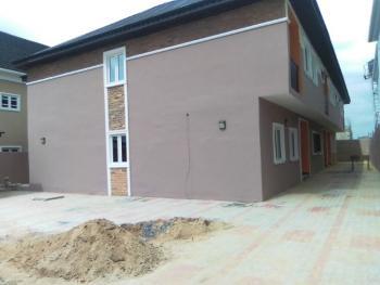 Luxury 4 Bedroom Terraced Duplex, Lbs, Sangotedo, Ajah, Lagos, Terraced Duplex for Rent