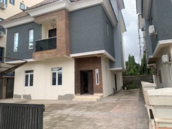 Super Luxury 5 Bedroom Fully Detached Duplex with a Room Bq & Pool, Ikeja Gra, Ikeja, Lagos, Detached Duplex for Sale