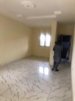 a Newly Built 2 Bedroom Apartment, Fo1 Layout, Kubwa, Abuja, Flat / Apartment for Rent