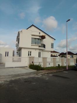 Newly Built 5 Bedrooms Semi Detached Duplex with Penthouse, Bq, Royal Garden Estate, Ajah, Lagos, Detached Duplex for Sale