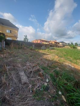 Land in a Secured Estate, Gra Phase 1, Magodo, Lagos, Residential Land for Sale